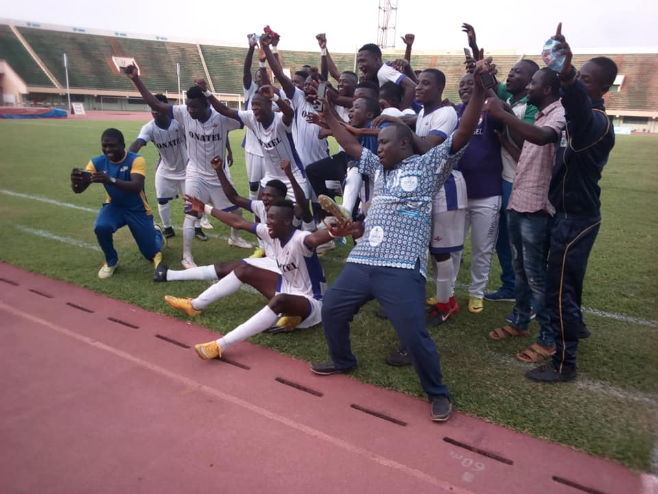 Coupe du Faso 2019: As Sonabel et Rahimo FC pour le bouquet final